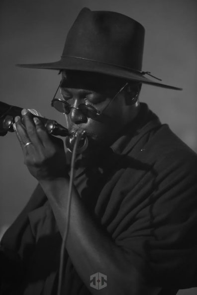Moses Sumney - Live at AFROPUNK Atlanta