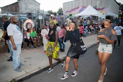 The People of AFROPUNK Atlanta