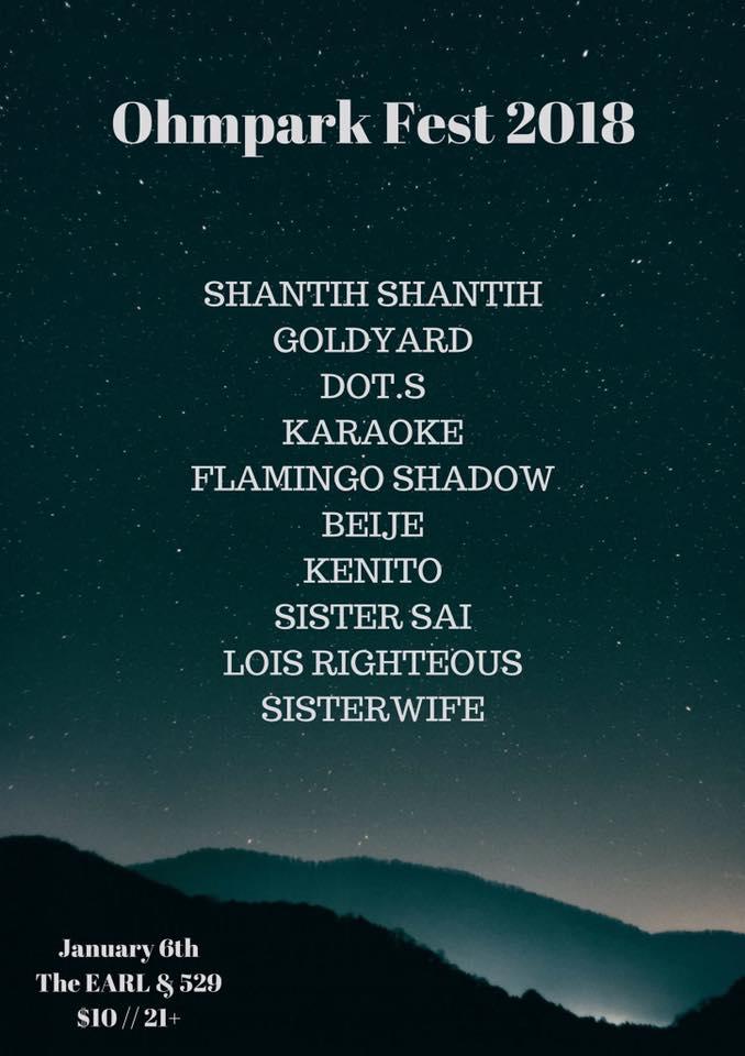 Ohmpark Fest
