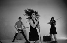 ZALE - Little Black Dress