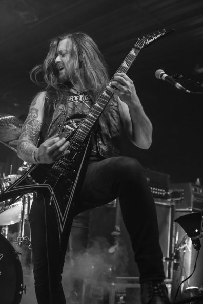 Death of Kings at the Masquerade 12.03.17