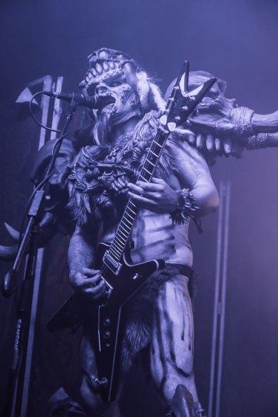 GWAR at the Masquerade 12.03.17