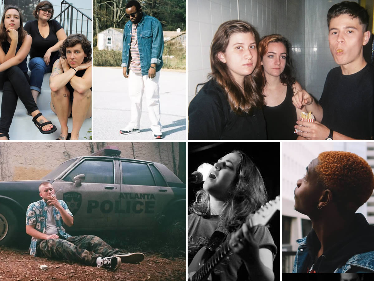 22 Local Artists to Watch for in 2018 | Immersive Atlanta | Atlanta
