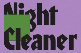 Night Cleaner - Even