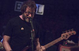 Red Fang - Live at the EARL