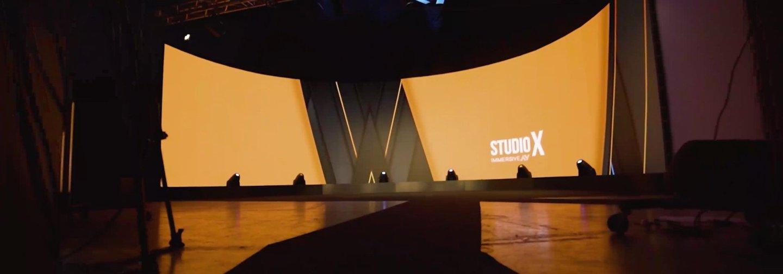 StudioX