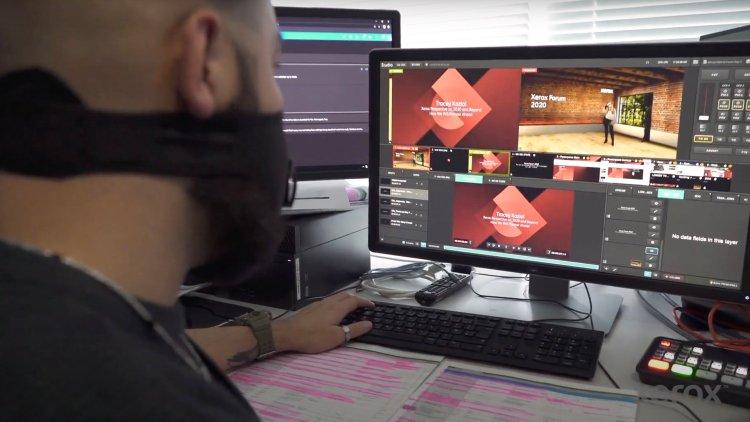 xr Studios from Immersive AV