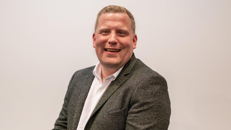 Scott Holman, Immersive AV Account Director