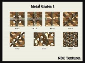 Metal-Grates-1-Contact-Sheet