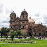 Immersive Travel Cusco