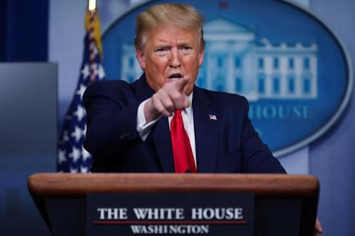 Trump tiếp tục ký lệnh cấm nhập cảnh: Visa định cư EB-5 và visa E-2 không bị ảnh hưởng