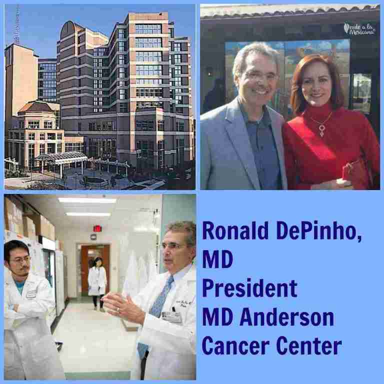 Lee más sobre el artículo Buscando la cura del cáncer