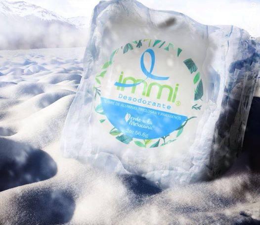 Lee más sobre el artículo Immi en el frío