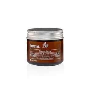 Crema facial 60 ml