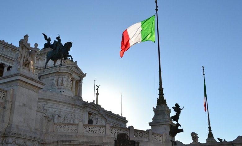 إيطاليا بوابة الهجرة إلى الاتحاد الاوروبي