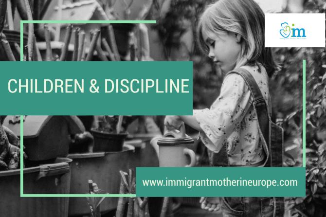 Children & Discipline