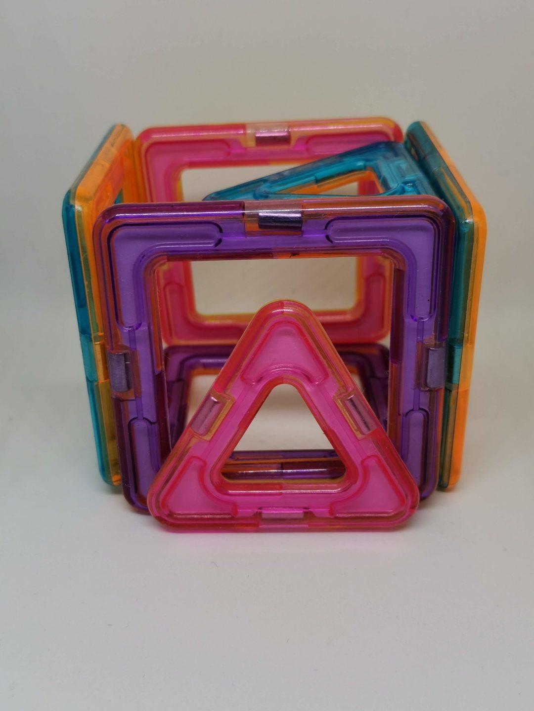Magnets montessori