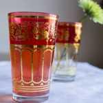 Russian strawberry compote