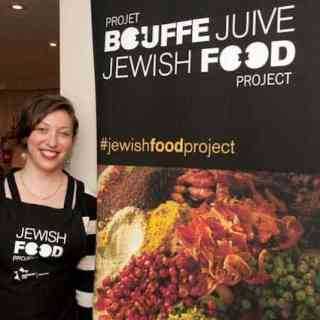 The Jewish Food Project: A Summary