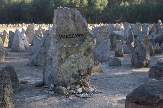 I spent four short days in modern-day Poland, making my way from Warsaw to Krakow, taking in the old and the new. This is my attempt to decipher it.
