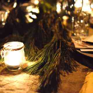 Tu B'Shevat Under the Trees brings warmth on a cold Montreal winter night