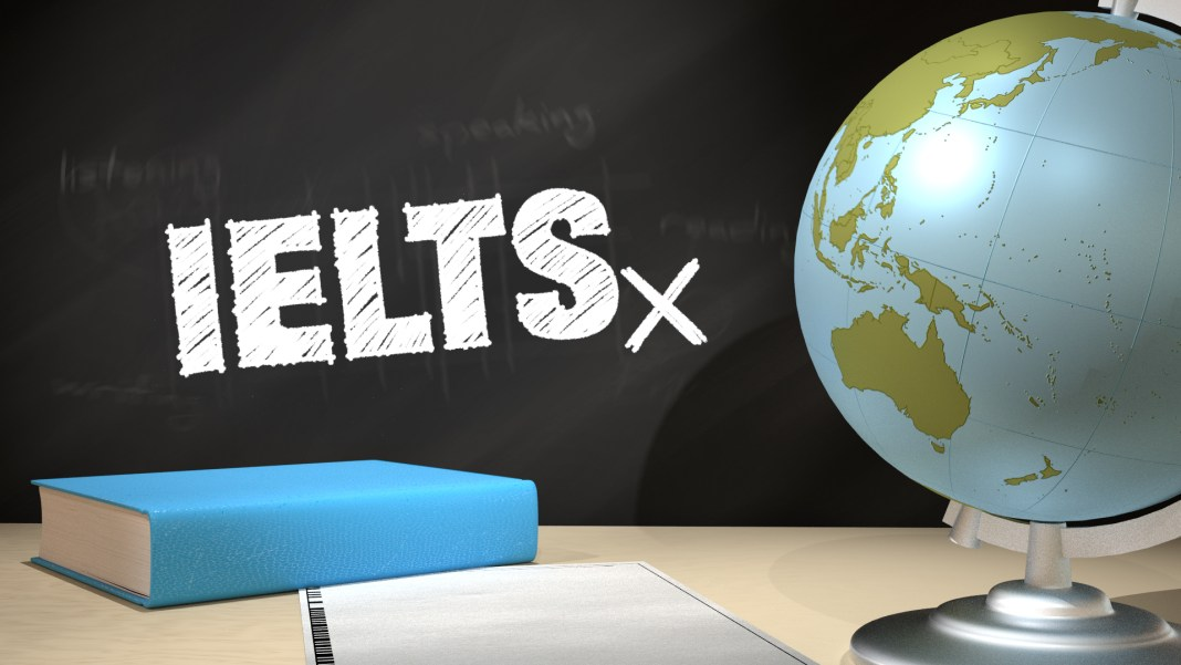 BENEFITS OF IELTS TRAINING