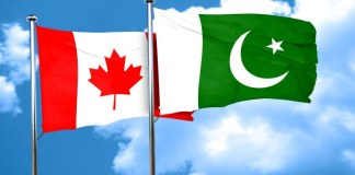 How to immigrate from Pakistan to Canada