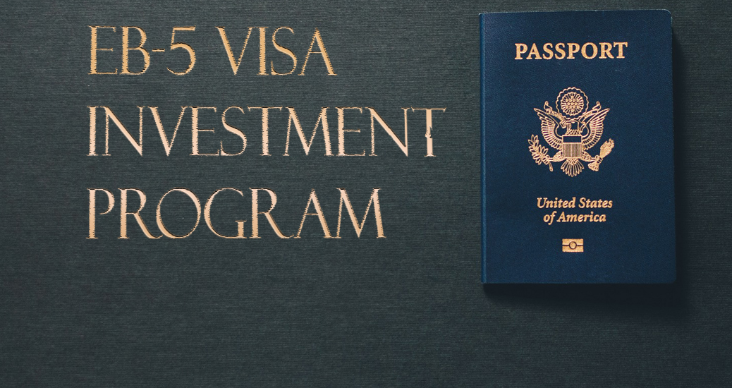 eb 5 investor visa program