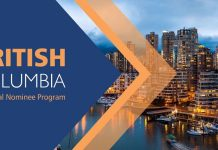 Immigration to British Columbia