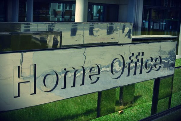 Home Office Abuse of Power