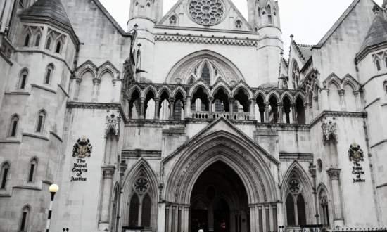 Immigration Judicial Review