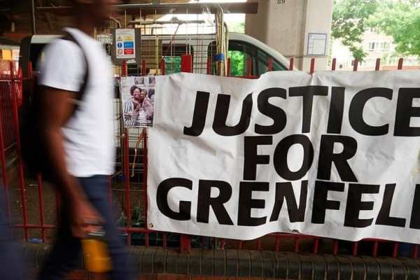 New Home Office Immigration Amnesty Policy for Grenfell Tower Survivors