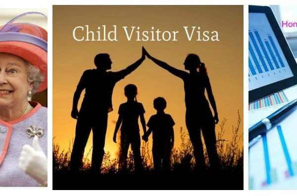 UK Visa Application