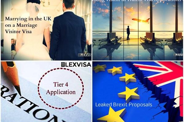 LEXVISA Weekly Immigration Update 8 September 2017