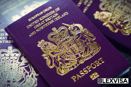 Success Story: British Citizenship Application Granted