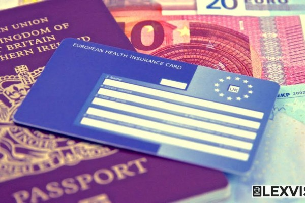 What does the future hold for the European Health Insurance Card?