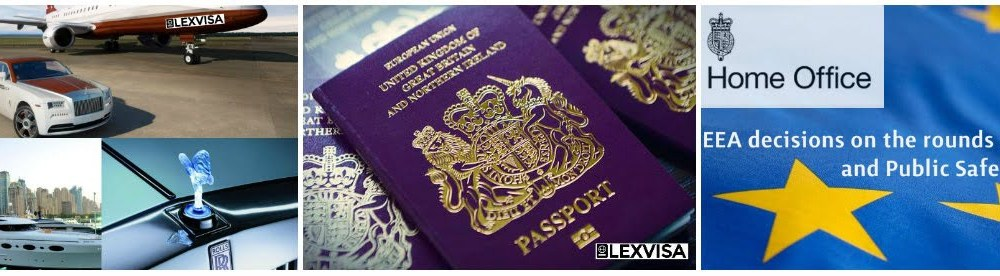LEXVISA Weekly Immigration Update LEXVISA UK Visas Immigration Lawyers London