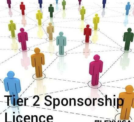 Tier 2 Sponsor Duties