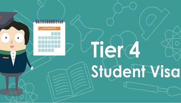 Tier 4 Student Visa pilot scheme