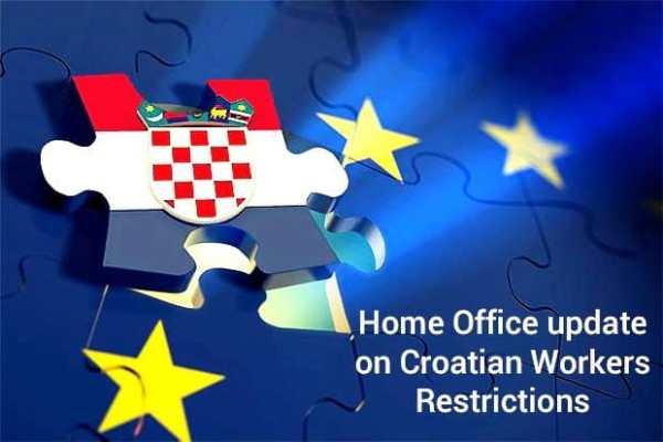 Croatian Workers