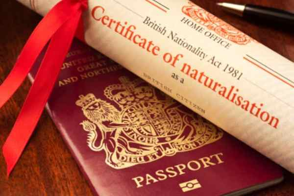 British Nationality Update: How Overstayers may struggle to meet the Good Character Requirement