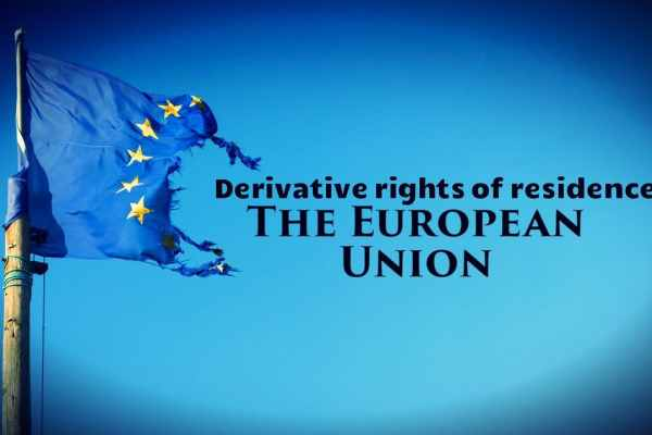 Derivative rights of residence under European Union law