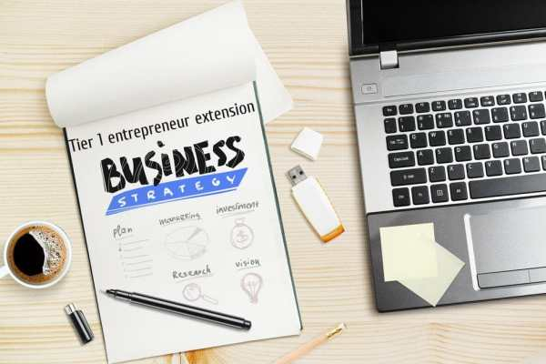 Tier 1 entrepreneur extension
