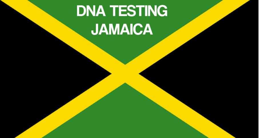 dna testing jamaica