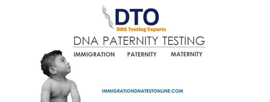idto paternity test center