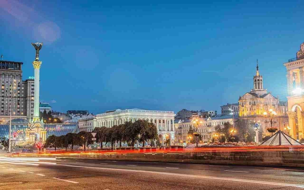 How to get Ukrainian permanent residence by buying property