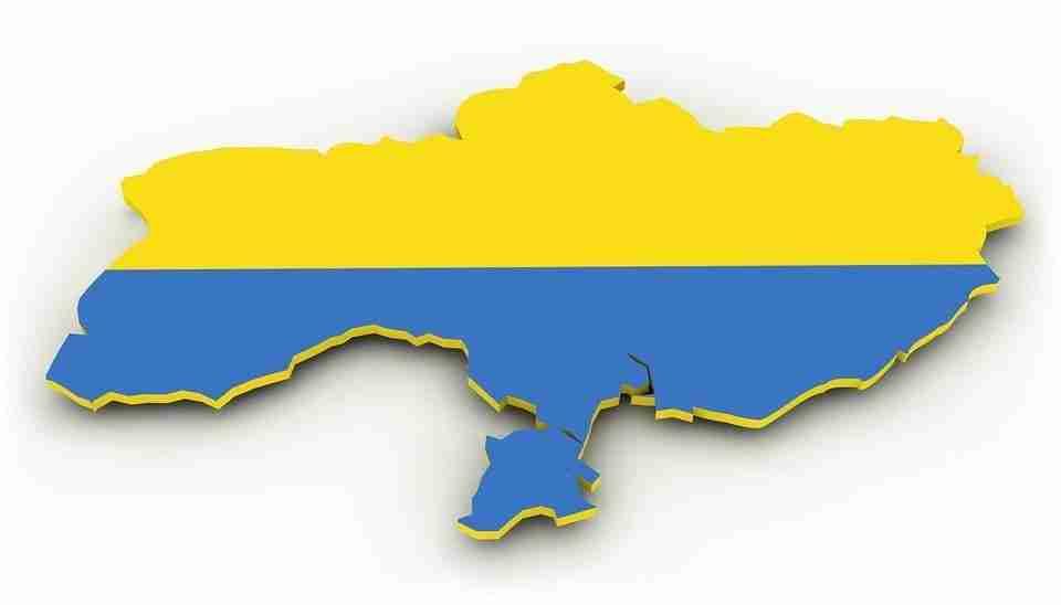 Language course in Ukraine