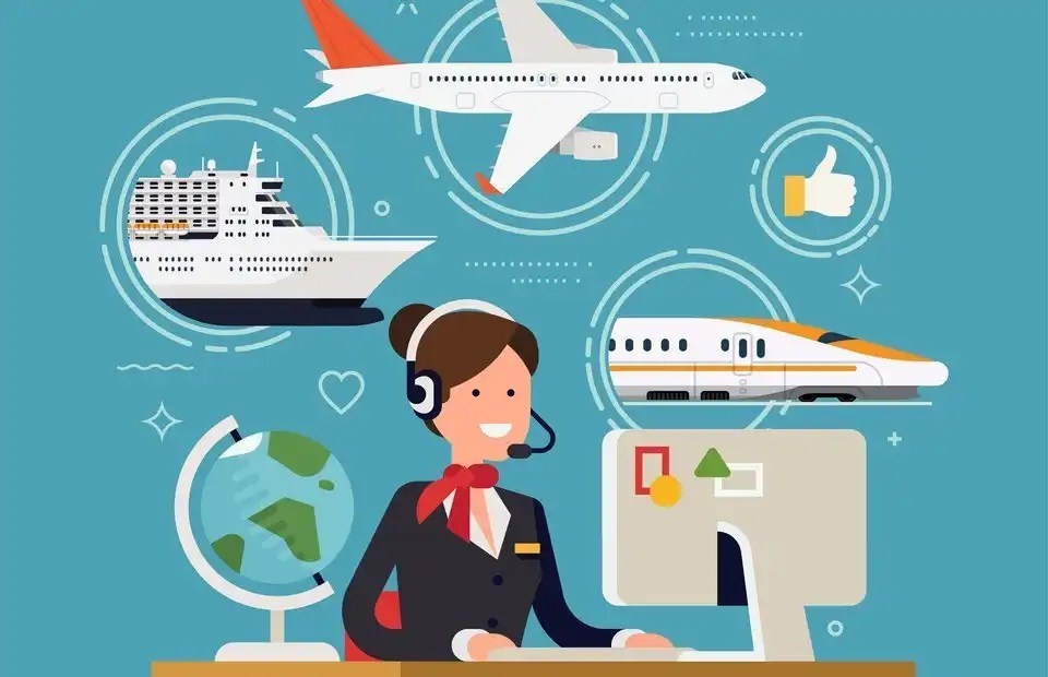 Stress-Free Visas for Travel Agents and Their Clients