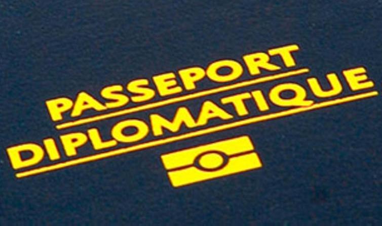 Le passeport diplomatique, ce qu'il faut savoir
