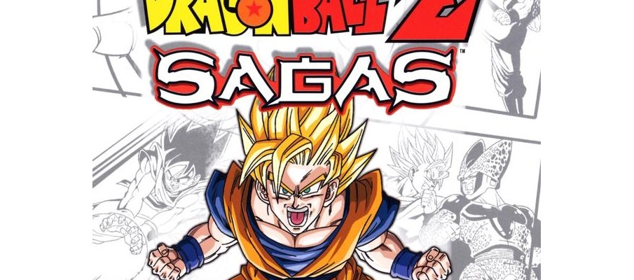 Meemaw Talks about Dragon Ball Z: Sagas